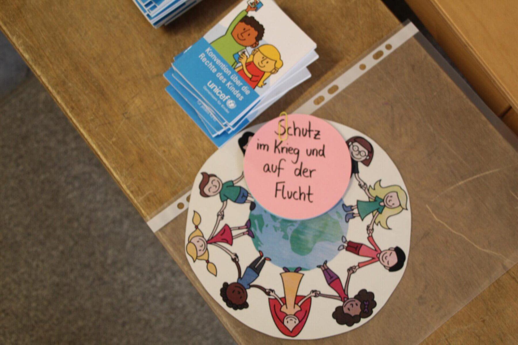 KRF -KinderRechteForum