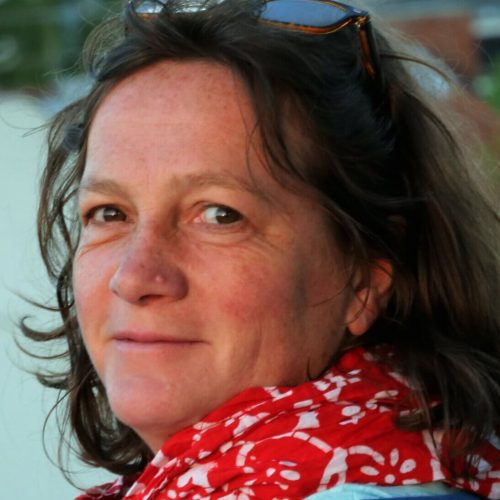 Susanne Christ